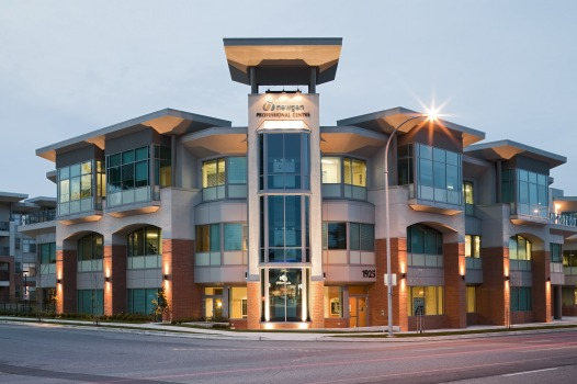 Perfect location for your new office in Abbotsford!