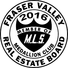 Top 2% of Fraser Valley Realtors!