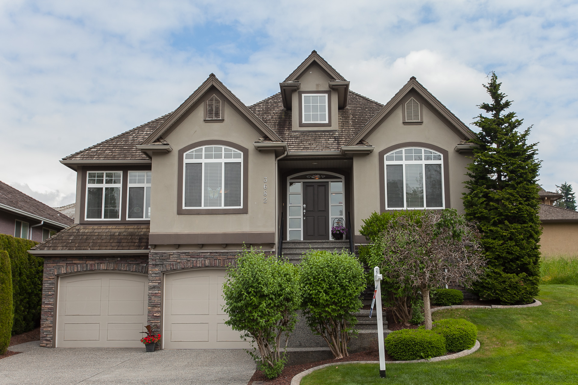 Executive Home in Abbotsford