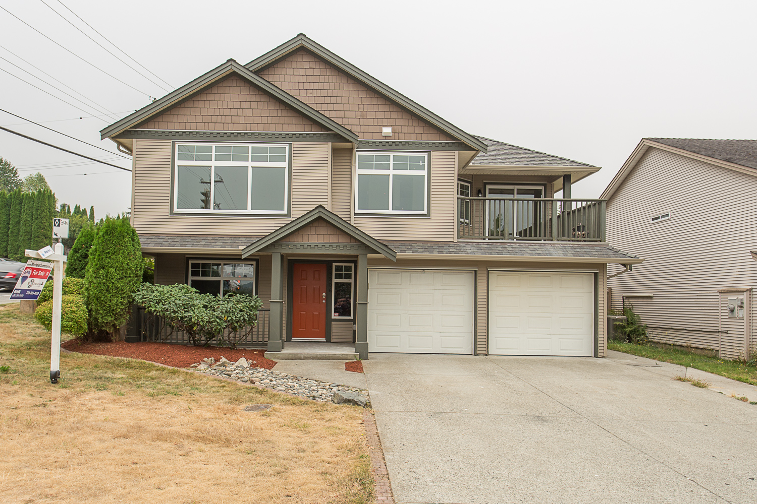 Family home in Abbotsford