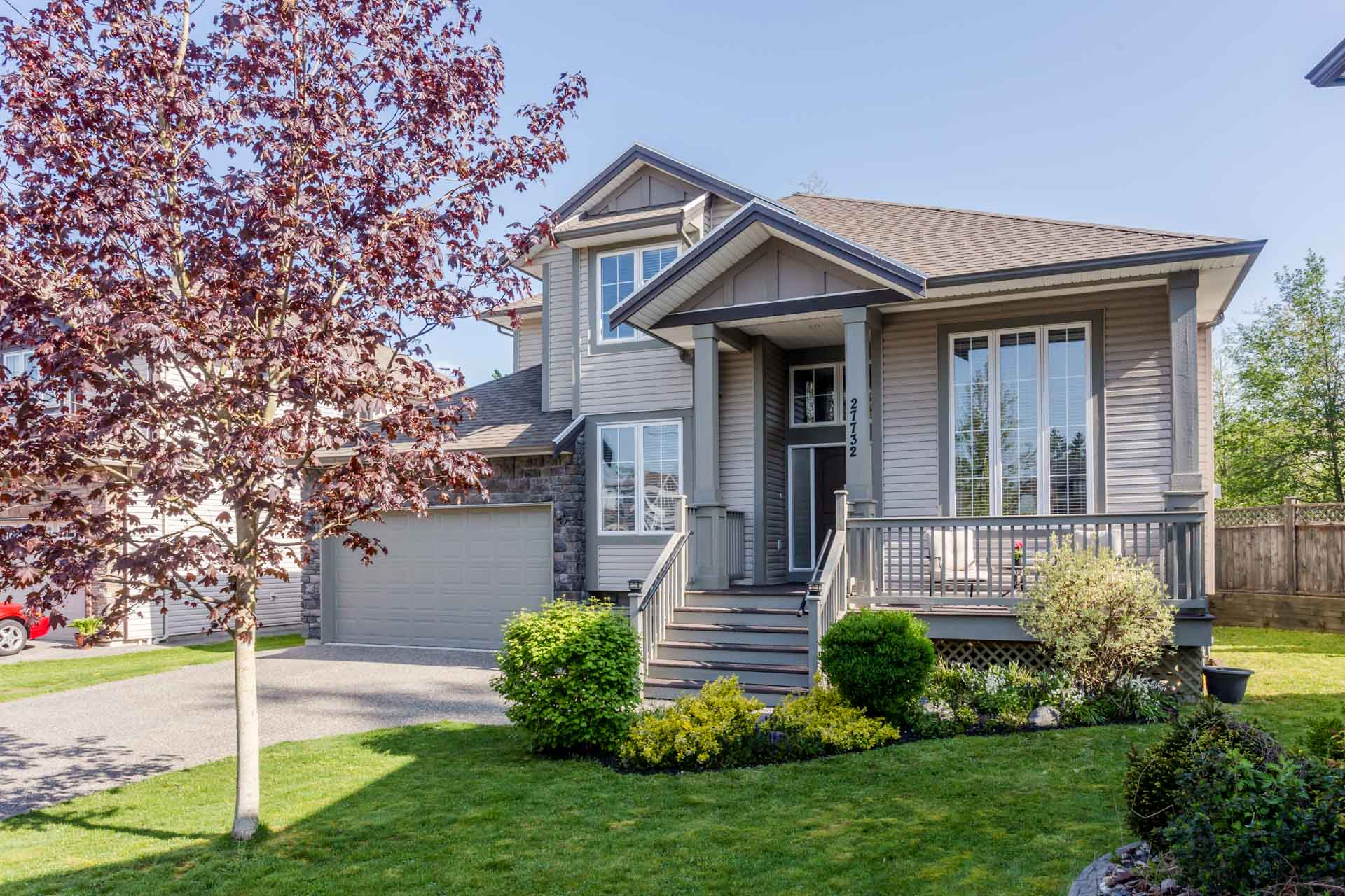 Beautiful XL family home in west Abbotsford