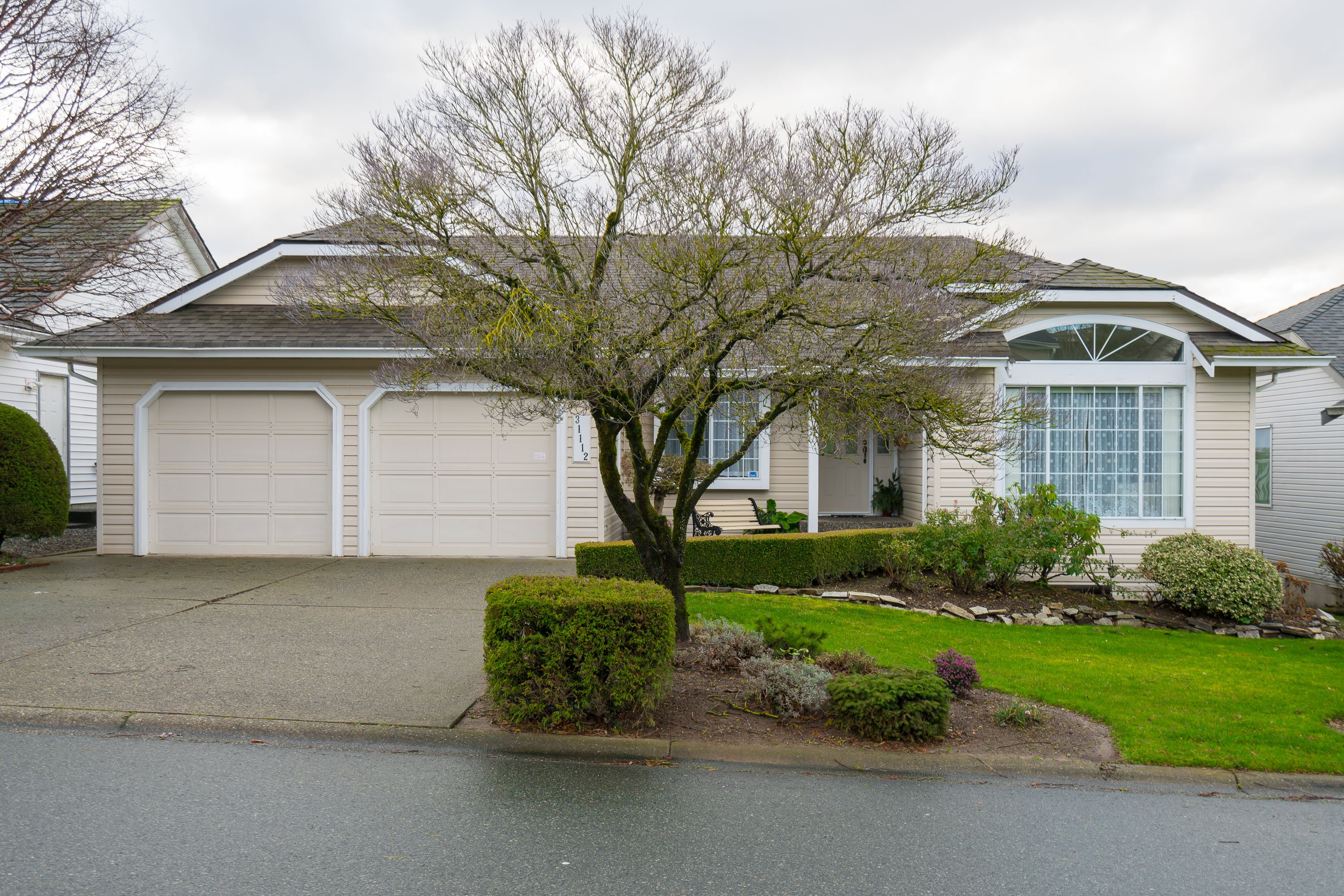 Quality built family home in West Abbotsford