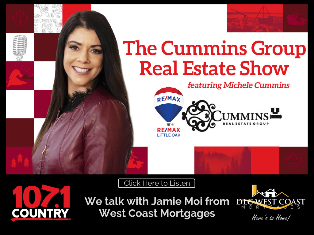 Michele Talks to Jamie Moi of West Coast Mortgages