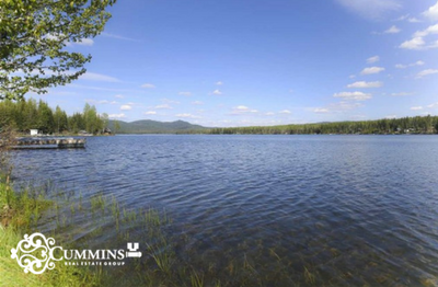 0.7 Acre Lot Within Walking Distance of the Beautiful Deka Lake