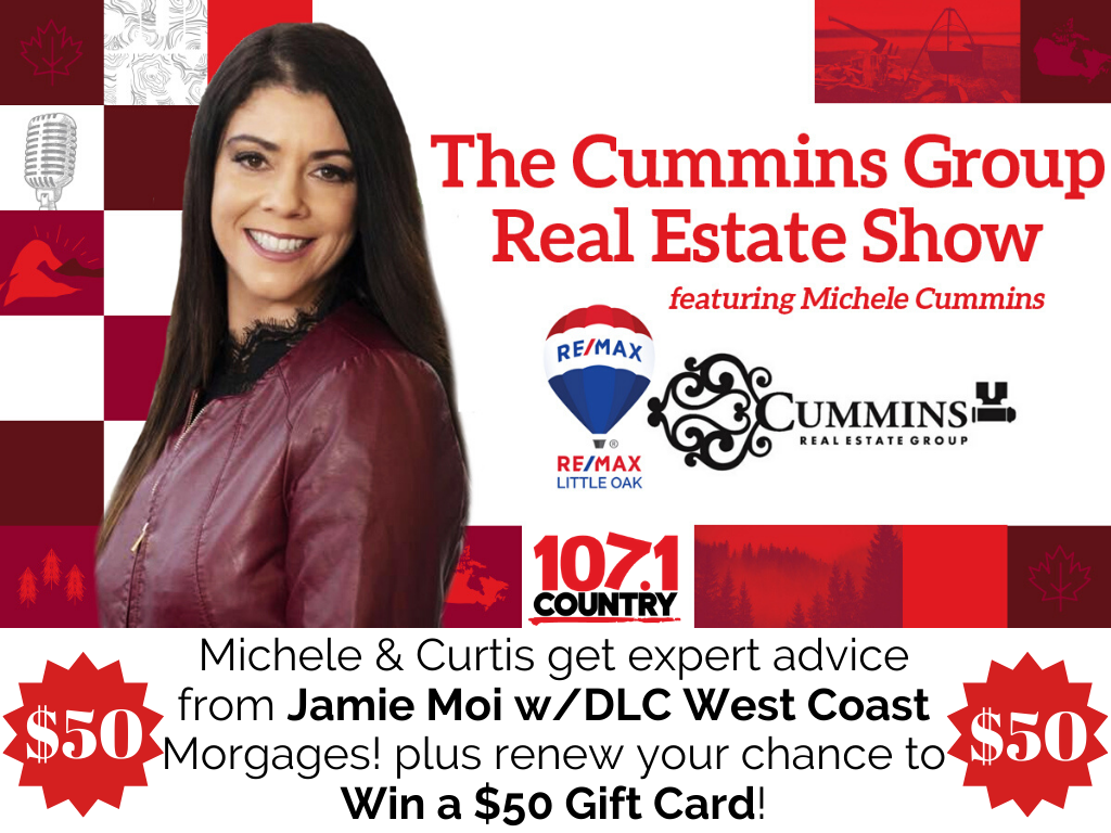 Michele and Curtis get Expert Mortgage Advice from Jamie Moi