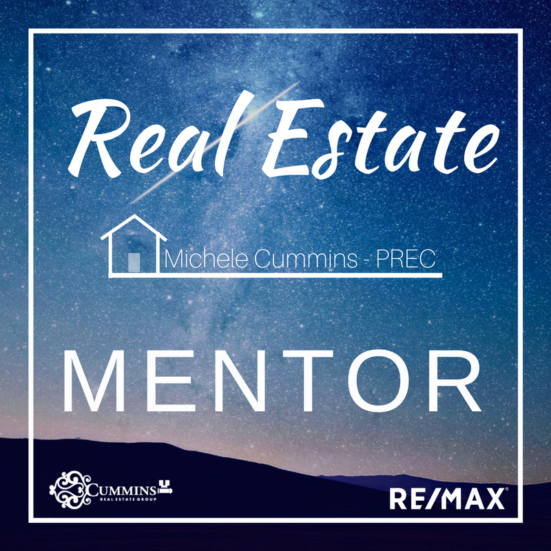 Certified Real Estate Mentor