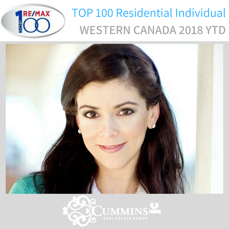 Congratulations Michele on making it to the Top 100 of RE/MAX