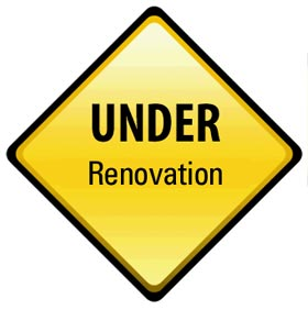 Renovating for resale