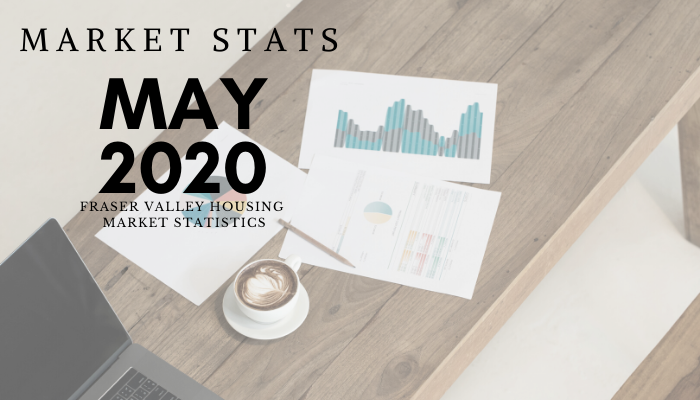 May 2020 Fraser Valley Market Stats